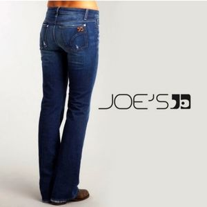 Joes Jeans Midrise Bootcut 'Muse' sz 25